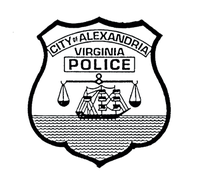Alexandria Police Department Logo