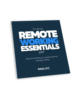 Ultimate Remote Working Essentials Guide